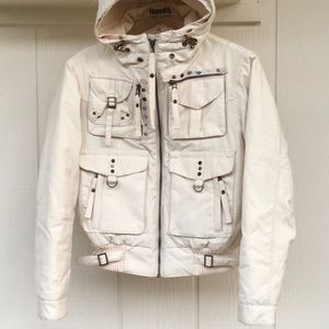 ❄️S Cream OBERMYER 'POP TART' Snowboarding Jacket